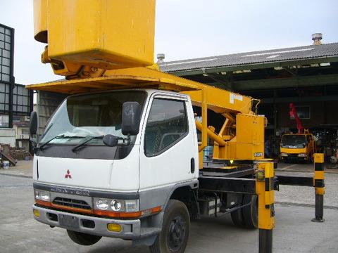 三菱 U-FE538B(H7)