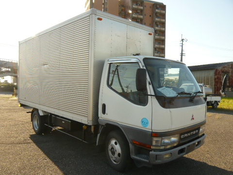 三菱 12年 KK-FE53EEV