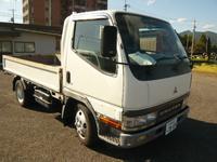 三菱 14年 KK-FE51CB 2t 木平