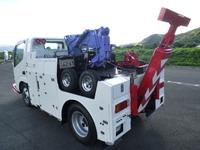 トヨタ 17年レッカー車 4WD