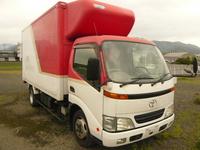 トヨタ 13年 KK-XZU347 冷蔵冷凍車
